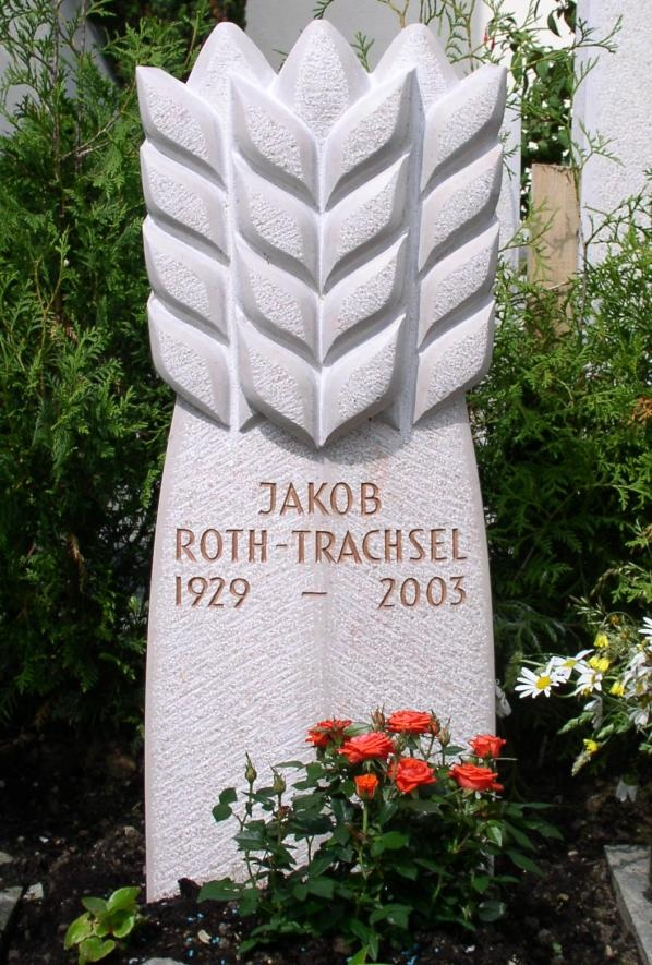 Jakob Roth-Trachsel
